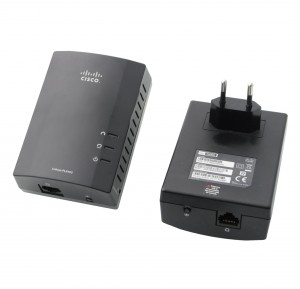 Cisco Linksys PLC dLAN PLE400