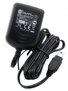 Travel Charger 5V 500mA Mini USB