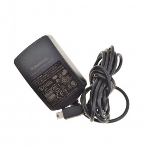 BlackBerry 5V 500mA Mini USB