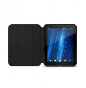 HP TouchPad Case Etui