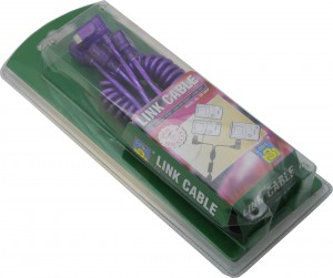 Kabel Link dla Game Boy, Game Boy Color i Pocket