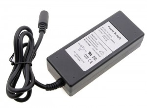 Power Supply 12V 2A / 5V 2A 6-PIN